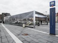 Brescia: da lunedì i lavori per coprire le stazioni della metropolitana