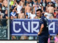 Serie B, il Brescia si salva al recupero: con il Perugia finisce 1-1