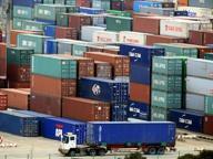 Export bresciano col freno a mano: un quinto delle merci in Germania
