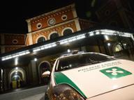 Stazione passata al setaccio dalla Polizia: raffica di verbali