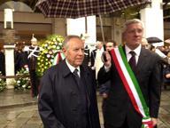 Sicurezza, federalismo, unità: quando Ciampi venne a Brescia nel 2000