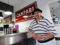 Beppe Viselli è tornato: «Apro il Gin Bar, ho preparato una nuova bomba»
