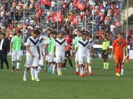 Pisa-Brescia, scontri tra tifosi: convalida per gli 8 arrestati