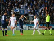 Brescia-Carpi, un punto che vale: al Rigamonti finisce 2-2 con un rigore negato a tempo (quasi) scaduto