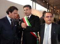 Biglietti gonfiati in Santa Giulia, inizia il processo: «Sono tranquillo»