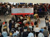 Apre Elnòs ed è subito ressa: 30mila clienti in 12 ore al nuovo centro Ikea
