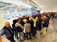 La ressa al centro commerciale: l'irresistibile fascino dell'offerta