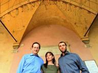 Brescia: tre amici restaurano e fanno rinascere la meridiana in San Cristo