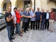 I musulmani bresciani raccolgono 4mila euro per le vittime del sisma