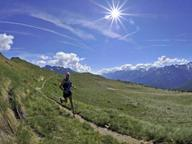 Adamello Ultra Trail: in val Camonica la maratona da 180 chilometri
