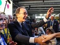 Loggia, Romele e i suoi puntano su Parisi: «È l'uomo giusto per noi»