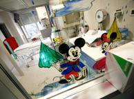 Ospedale Civile, un ventilatore «salvavita» al pediatrico