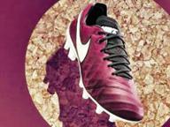 Una Nike vinaccia dedicata a Pirlo e alla sua passione per il Merlot