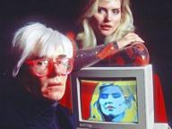 Warhol reloaded: al Musil di Brescia le opere digitali del profeta pop art