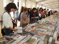 Librixia si dà allo spettacolo: dall'1 al 9 ottobre la cultura in piazza Vittoria |Il programma della fiera