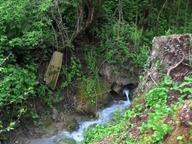 Inquinamento in Valsabbia: Forestale trova scarico industriale abusivo