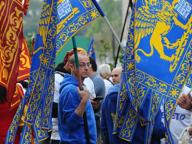 Occuparono piazza San Marco con un Tanko: secessionisti a processo