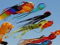Con le vele al vento: Rezzato, la fantasia legata a un filo