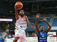 Basket, l'esordio della Germani in A finisce con una sconfitta 76-63