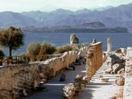 Sirmione, le Grotte e il Castello insieme per la cultura e il turismo
