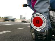 Falsificavano esami guida, arrestate dieci persone tra Treviso e Brescia