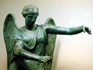 La Vittoria alata tornerà al Capitolium Il piano triennale di Brescia Musei