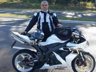 Cade in moto all'Autodromo di Franciacorta: muore dopo otto giorni di agonia