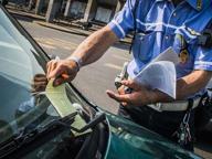 Multe e parcheggi a pagamento: sul Garda i Comuni fanno il pieno