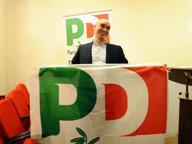 Orlando: «Ripunto su Mottinelli, spero che Del Bono si ricandidi»
