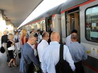 «Caro treni» sulla Brescia-Milano: pendolari sul piede di guerra
