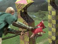 Sfide a Quidditch e magie: alla Rocca di Lonato il raduno di Harry Potter