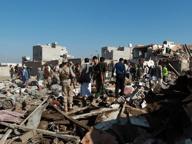 Bombe da Brescia all'Arabia Saudita, la procura apre un'inchiesta