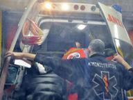 Esce di strada con la sua Fiesta: morto operaio 28enne