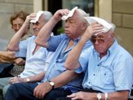 Anziani e cure: il farmacista ricorderà la pillola tramite un sms
