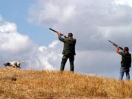 Bracconaggio: in 7 giorni denunciati 25 cacciatori, sequestrati 650 uccelli protetti abbattuti
