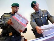 Avvocato ultra 70enne con conto corrente occulto evade 450mila euro