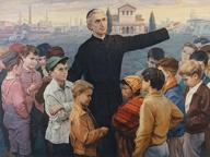 Pavoni e la Chiesa moderna: il santo bresciano delle periferie