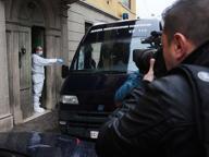 Omicidio Mura, sui jeans del marito le macchie di sangue erano schizzi
