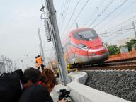 Non solo Tav: potenziati treni locali e scalo merci, salta lo Shunt