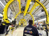 Imprese: record negativo per costruzioni e manifattura