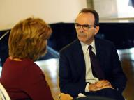 Forza Italia, Stefano Parisi cerca la fiducia dei bresciani