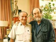 L'ombra di Kubrick racconta il grande regista a Palazzolo