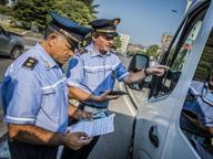 Valcamonica: annebbiato dalla droga picchia il comandante dei vigili