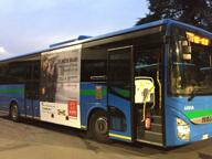 Elnòs collegato a Brescia con un bus: corse ogni mezz'ora, biglietto a 1 euro