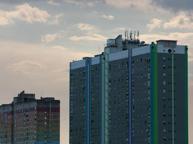 Tintoretto, pronto il piano «C»: l'housing sociale a Sanpolino