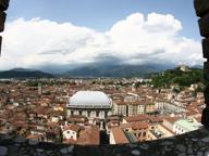 Brescia è una città smart, ma non basta: troppo inquinamento acustico