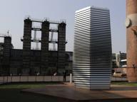 Noi per Brescia Civica a Del Bono: «Vogliamo la torre mangia smog»