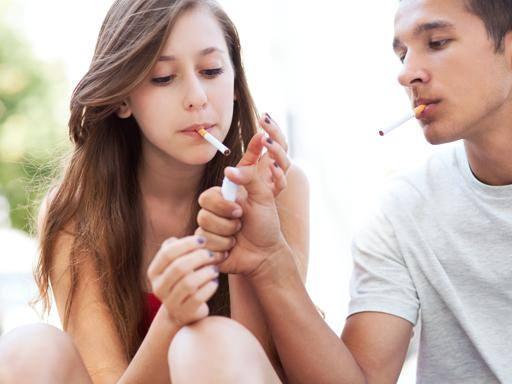 Chi ha smesso di fumare risposte e ha cresciuto grosso