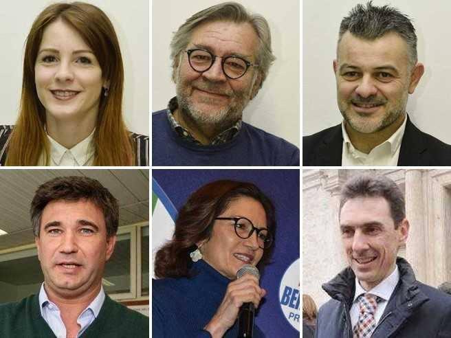Brescia porta a roma 12 parlamentari 9 deputati e 3 for Deputati e senatori quanti sono
